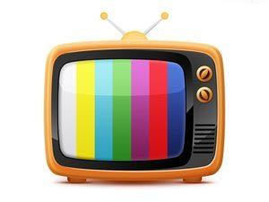 مراقبت از تلویزیون