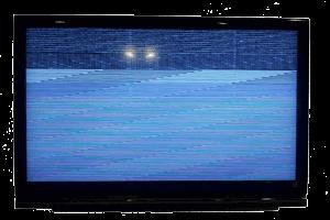 تعمیر پنل تلویزیون ال جی