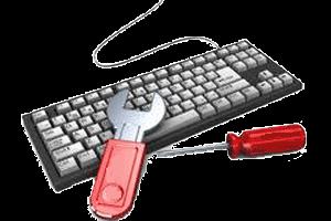 تعمیر کیبورد لپ تاپ ال جی