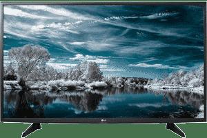 تلویزیون ال ای دی ال جی LJ52100GI