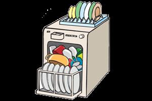 نمایندگی ماشین ظرفشویی ال جی