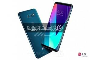گوشی هوشمند LG V35 ThinQ
