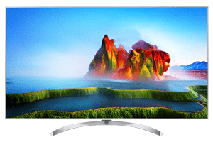 تلویزیون SJ80000 Smart ال جی