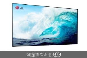 تلويزيون اولد هوشمند ال جي مدل OLED55B7GI