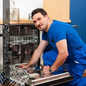 تعمیرات ظرفشویی