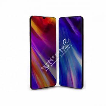 گوشی V50 ThinQ 5G ال جی