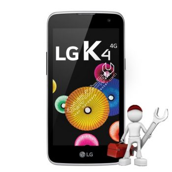 موبایل ال جی مدل K4