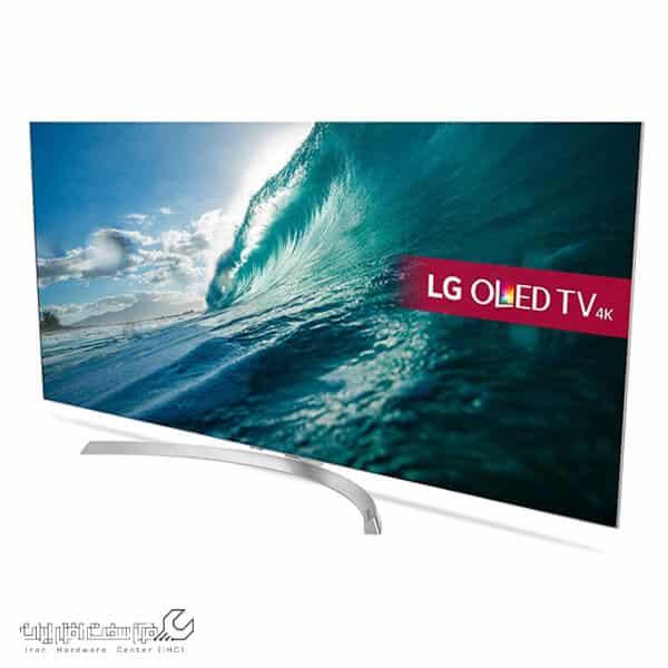 تعمیر تلویزیون ال جی OLED55B7V