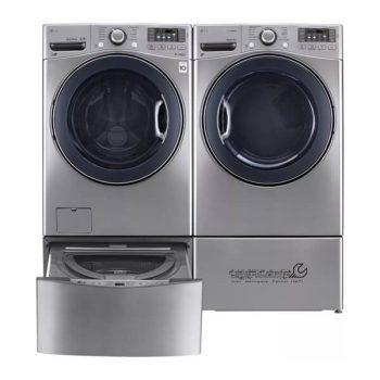 ماشین لباسشویی TWINWash