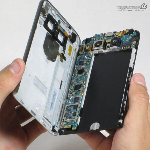 تعمیر موبایل ال جی جی 5