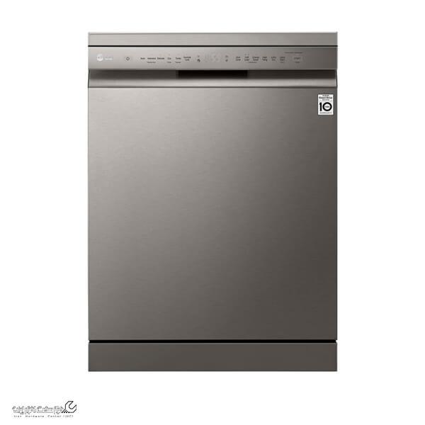 ماشین ظرفشویی ال جی XD64-GSC