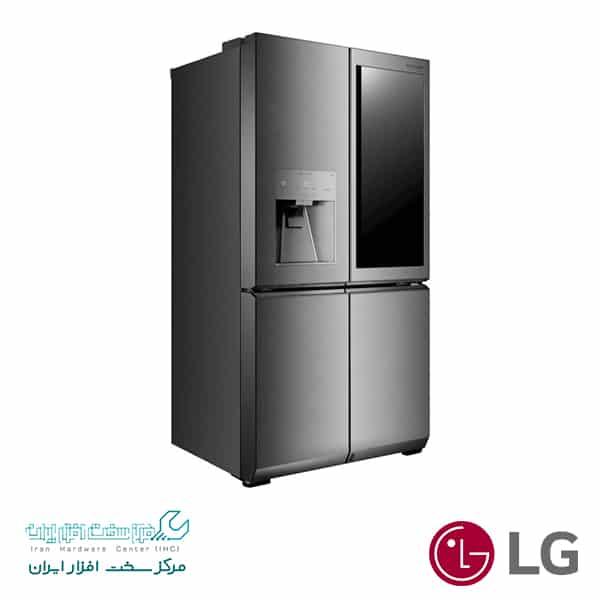 نمایندگی یخچال LG