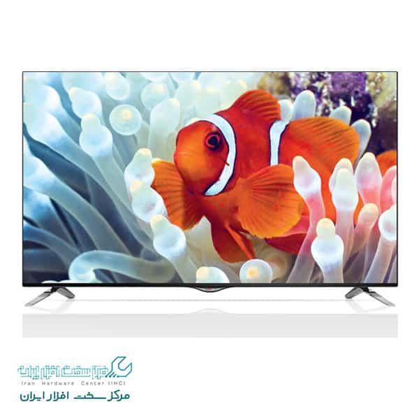 تلویزیون ال جی ۴۹UB83000