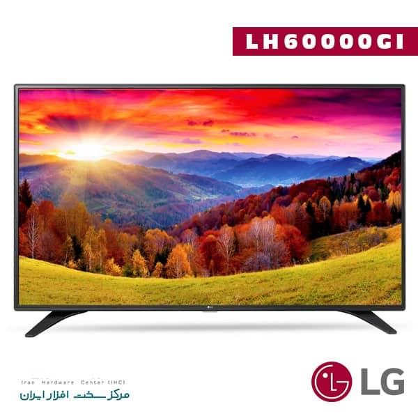 تلویزیون ال ای دی 55LH60000GI ال جی
