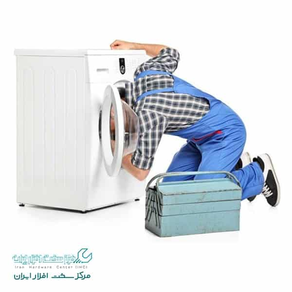 تعمیر موتور لباسشویی ال جی