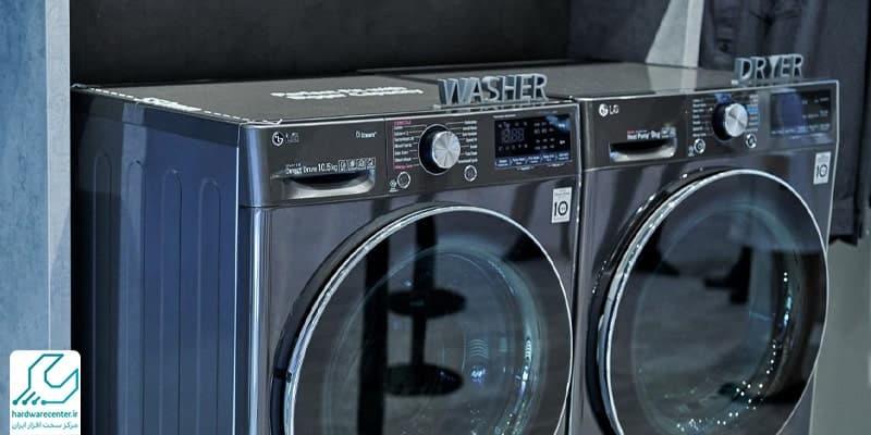 بهترین مدل های ماشین ظرفشویی ال جی